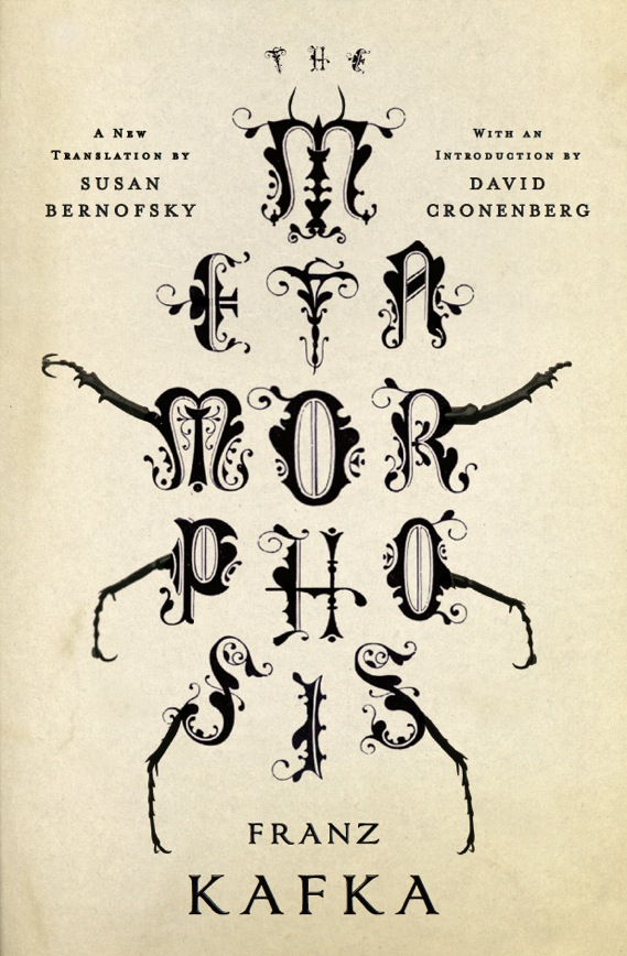 alienation in the metamorphosis by franz kafka Steven berkoff in kafka's metamorphosis  philosophical and even theological  ground with a discussion of ideology and of alienation.