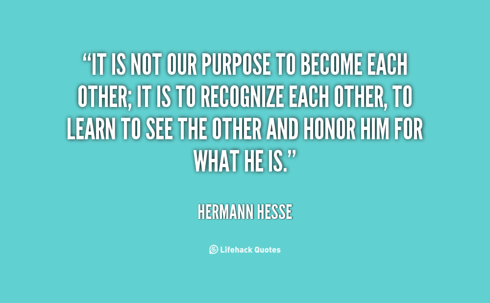 becoming your true self in the novel siddhartha by hermann hesse Siddhartha by hermann hesse was an excellent read  critical thought and  being true to yourself is of utmost importance onto the next hesse book :.