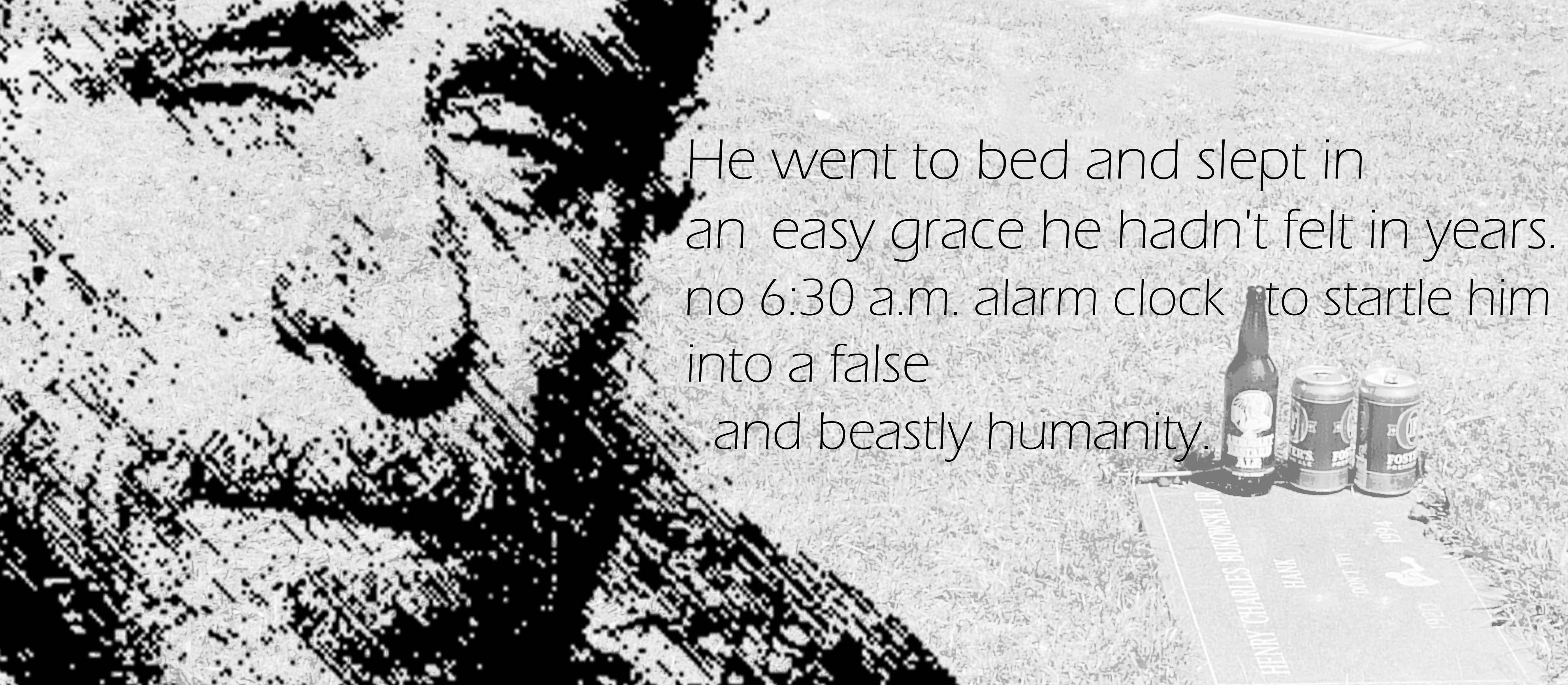 Bukowski Quotes Strength  Quotesgram