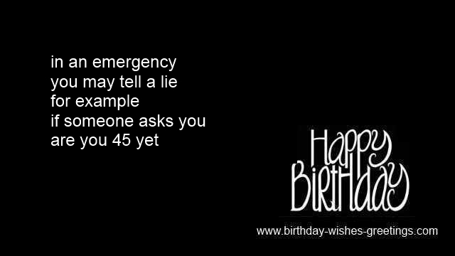 45 Best Birthday Wishes For Godmother: 45th Birthday Quotes. QuotesGram