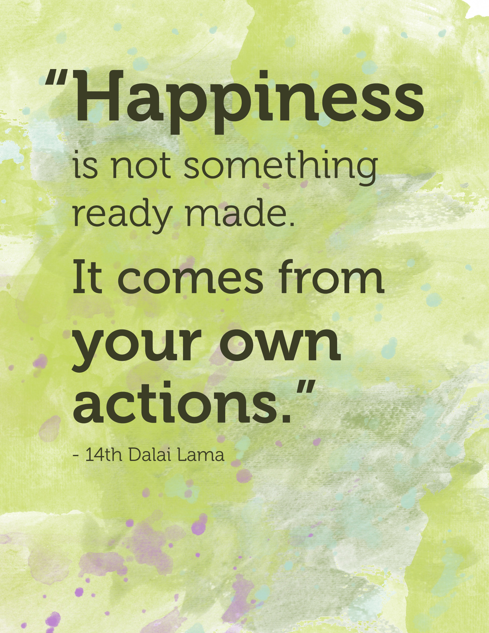 Quotes About Love And Happiness: Quotes About Happiness And Smiling. QuotesGram