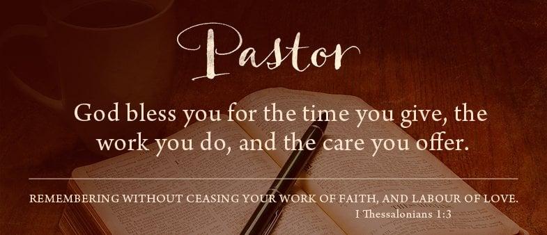 Pastor Happy Anniversary Quotes. QuotesGram