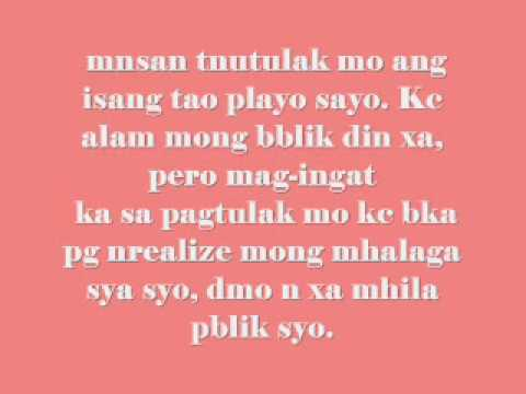 Tagalog Anniversary Quotes. QuotesGram