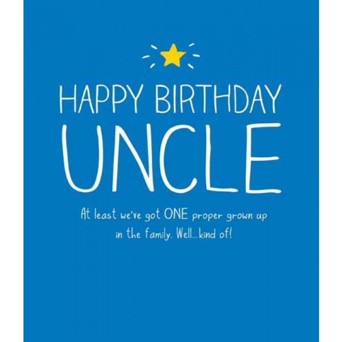 Happy Birthday Quotes For Uncle In Hindi: Happy Birthday Uncle Quotes. QuotesGram