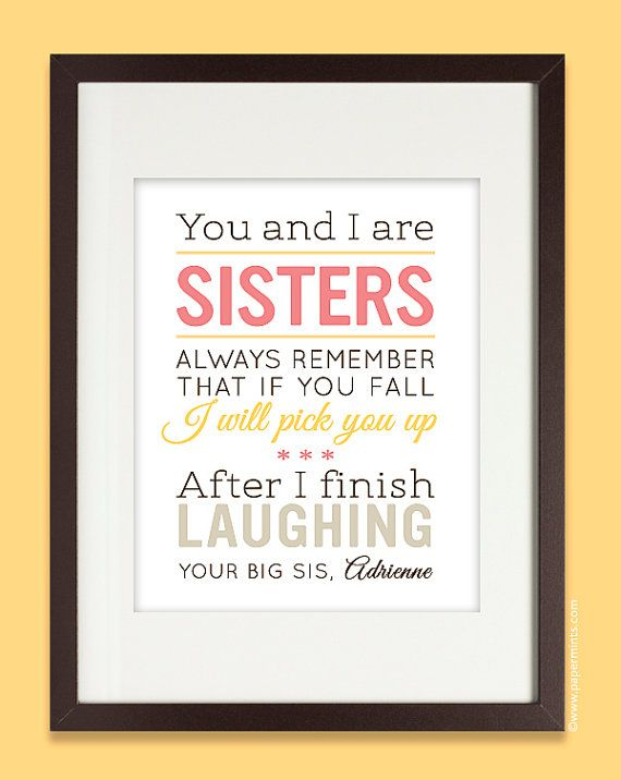 picture 25 Gift Ideas Your Sister Will Love