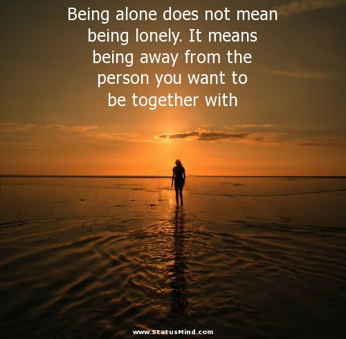 150 Feeling Sad Quotes And Status: Feeling Lonely Quotes About Relationships. QuotesGram