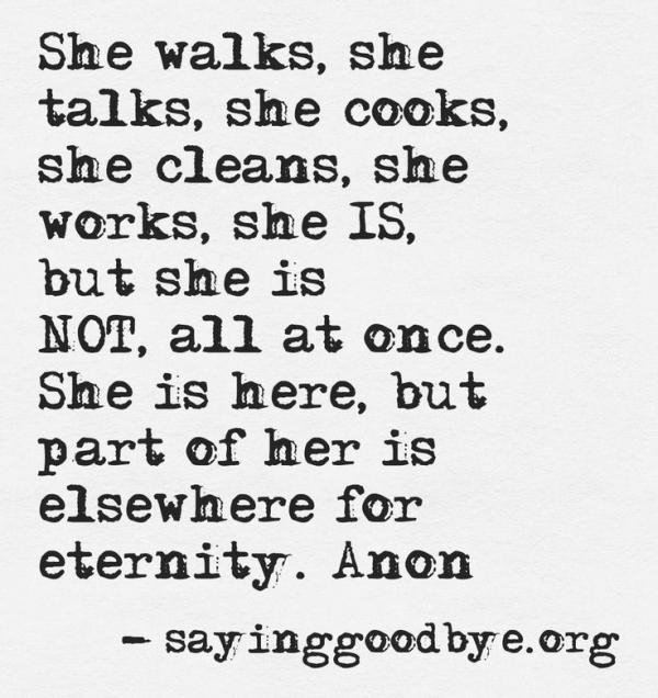 Saying Goodbye To Mom Quotes: Goodbye Mom Quotes. QuotesGram