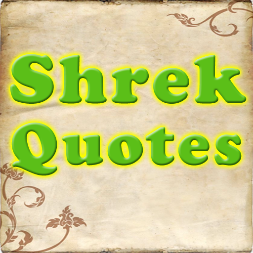Best Shrek Quotes: Famous Quotes From Shrek. QuotesGram