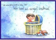 Sympathy Quotes Loss Angel Baby. QuotesGram