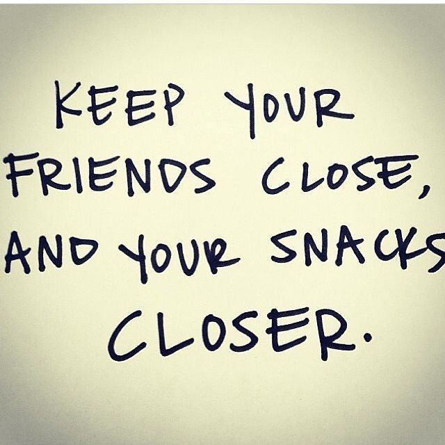 Quotes About Food With Friends : Food and friends quotes quotesgram