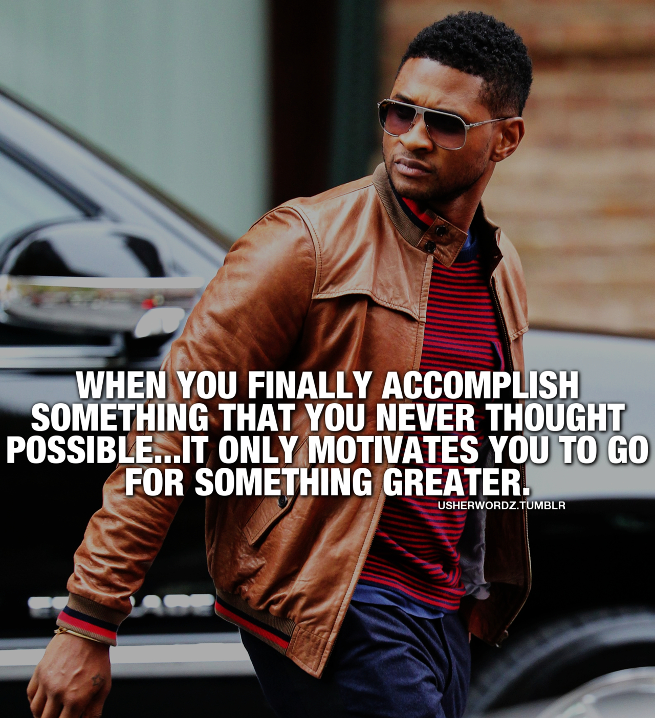 Usher Quotes About Love. QuotesGram