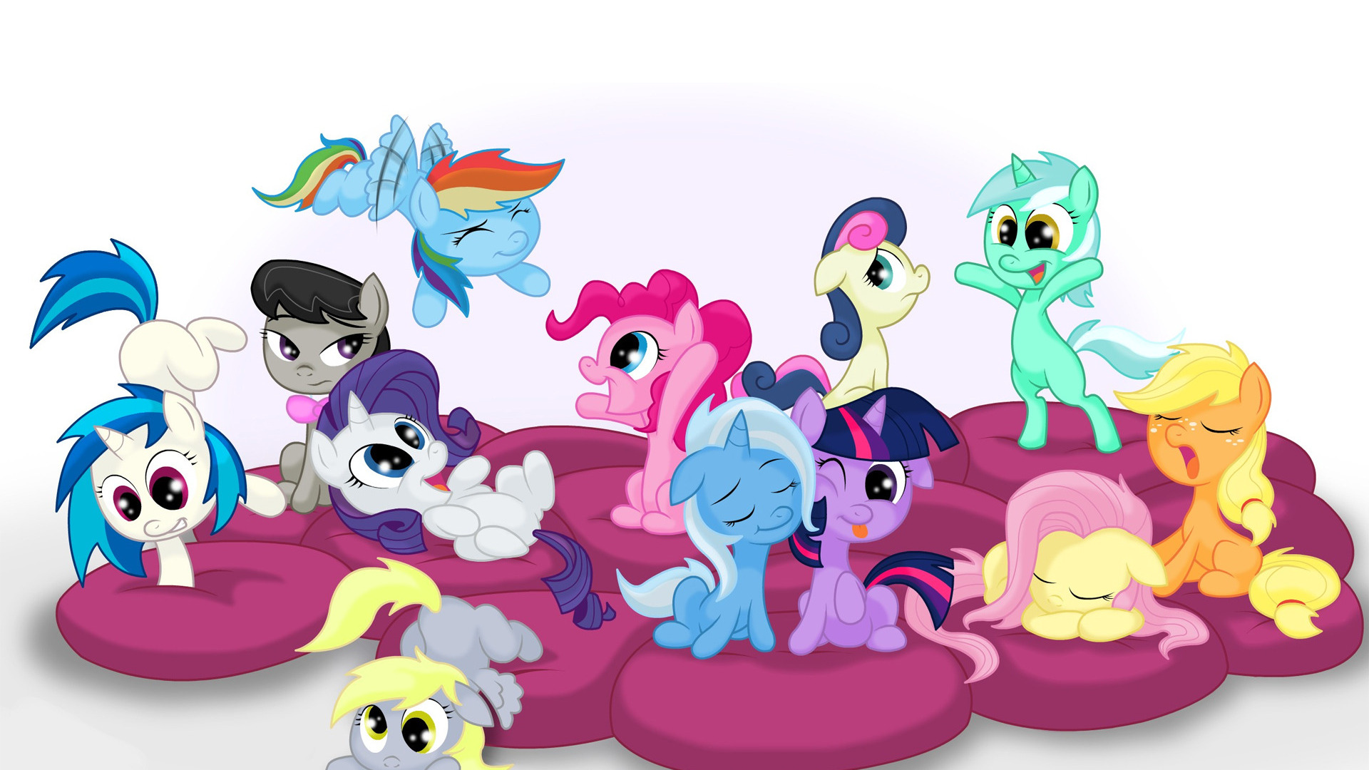 My Little Pony Friendship Is Magic Quotes Quotesgram