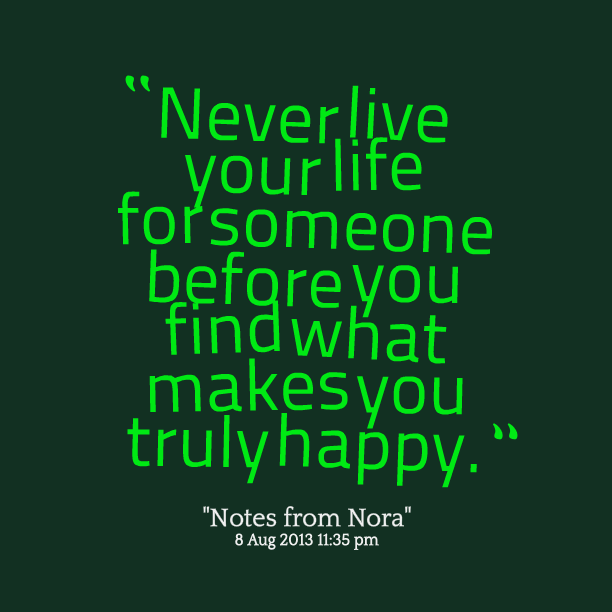 Just Live Your Life Quotes: Just Live Quotes. QuotesGram