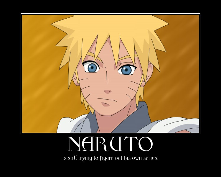 Naruto Inspirational Quotes Quotesgram