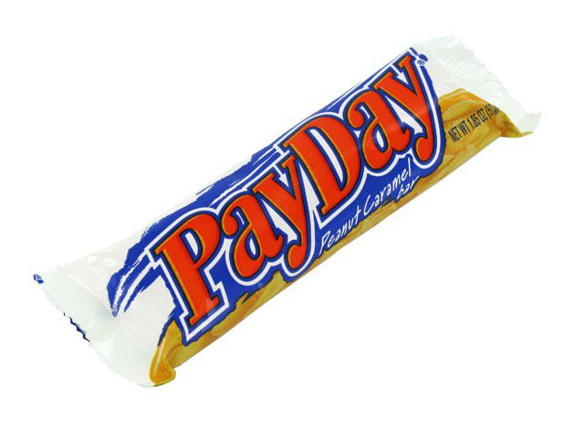 Payday Candy Quotes. QuotesGram