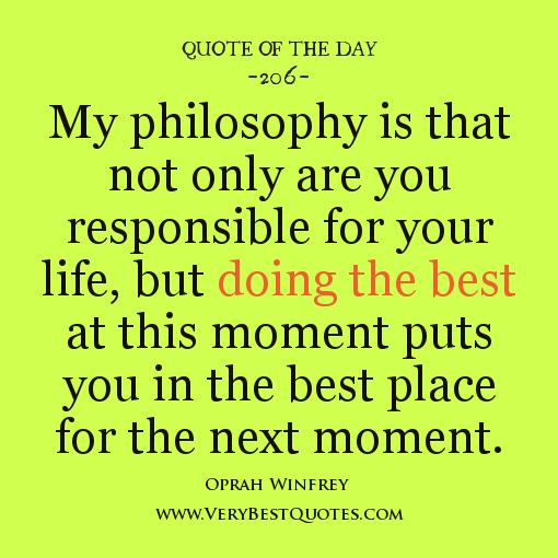 Philosophical Quotes: Best Philosophy Quotes. QuotesGram