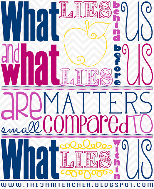 inspirational quotes about middle school quotesgram