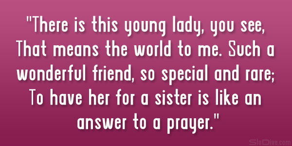 Quotes About Sisters Cousins : A cousin like sister quotes and sayings quotesgram