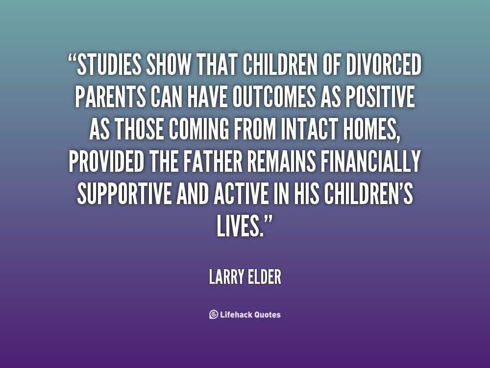 Quotes About Divorced Families. QuotesGram