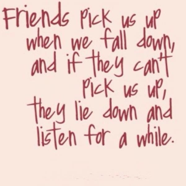Cool Quotes About Freindship Quotesgram
