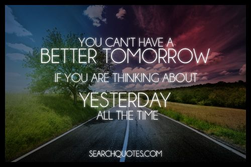Forward Thinking Quotes. QuotesGram