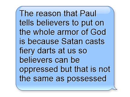 Possessed By Demon Quotes. QuotesGram
