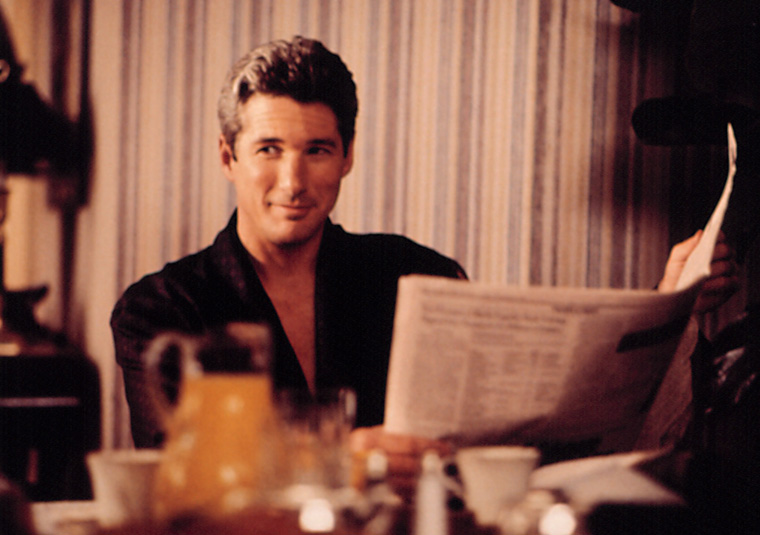 Richard Gere Pretty Woman Quotes. QuotesGram