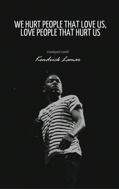 Kendrick lamar inspirational quotes quotesgram - Kendrick lamar swimming pools mp3 ...