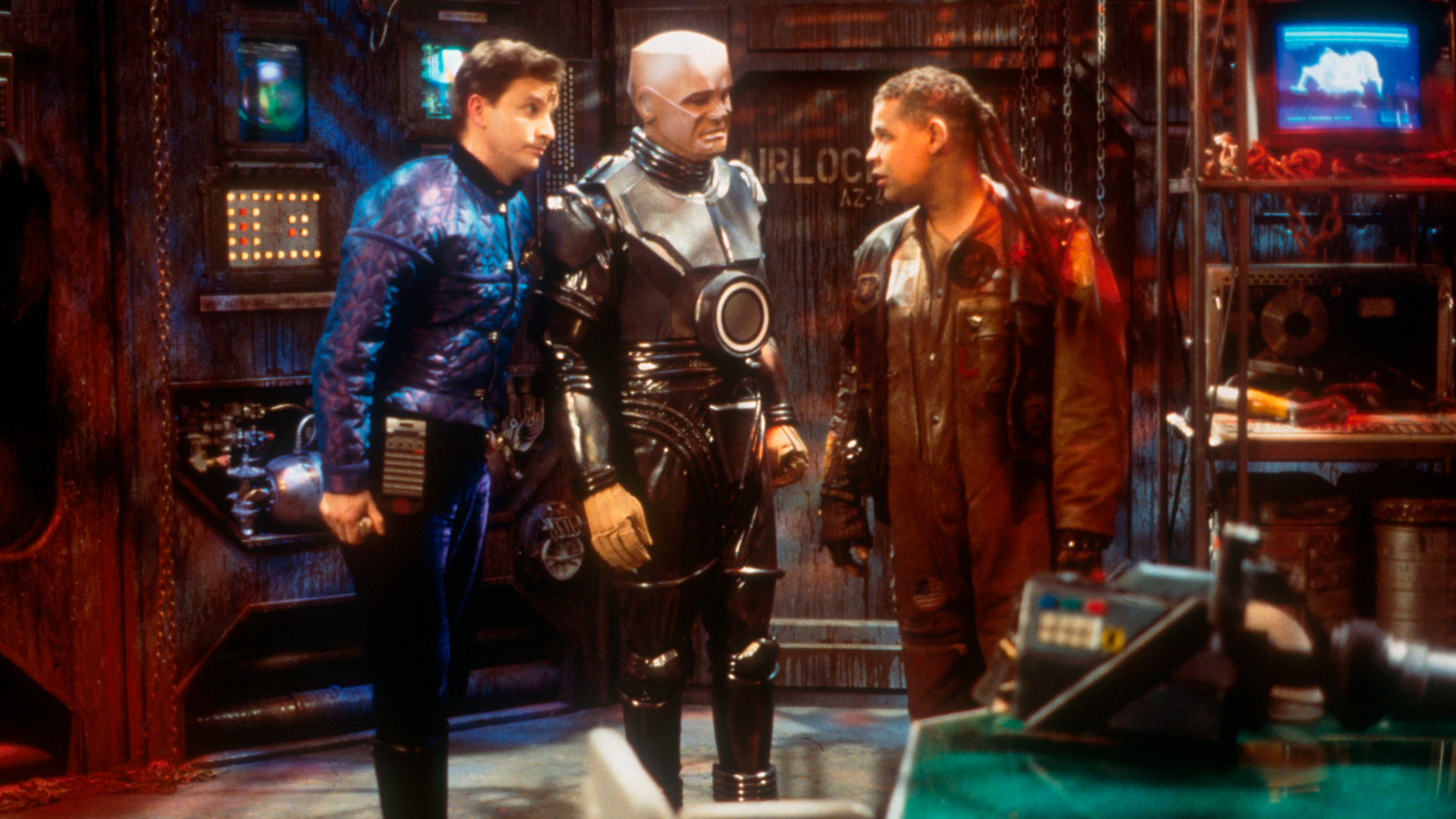red dwarf episodes - HD 1600×900