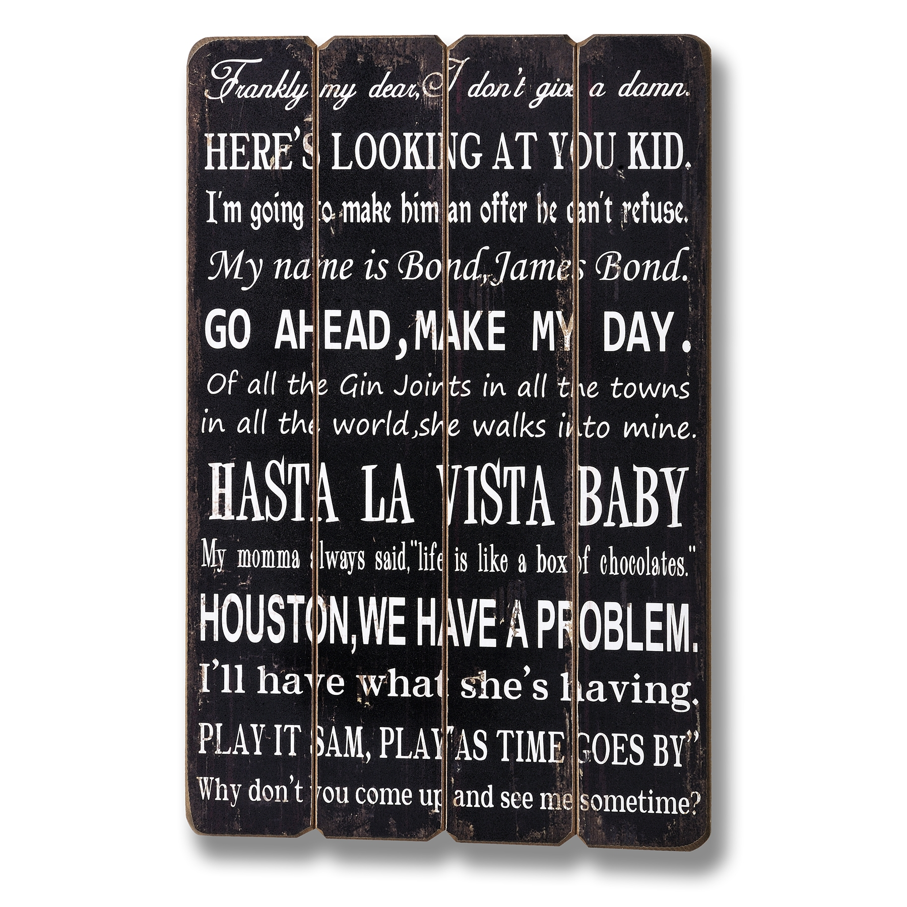Quote Plaques: Wall Plaques With Sayings Or Quotes. QuotesGram