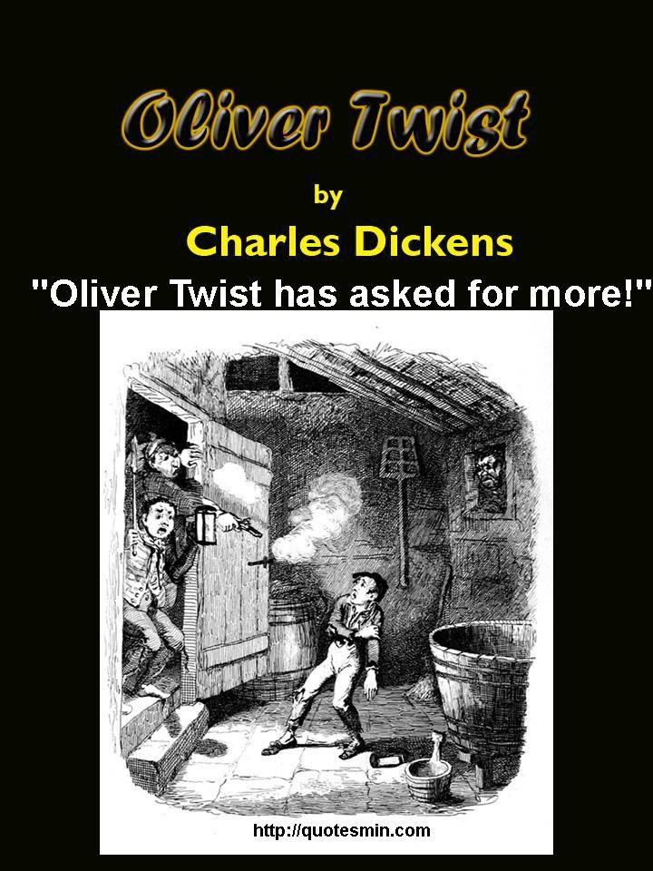 criticism of oliver twist novel