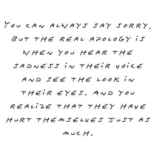 Quotes About Sad Pain Quotesgram: Sorry Sad Quotes. QuotesGram