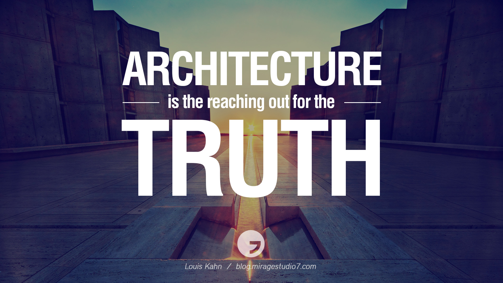 Quotes by famous architects quotesgram for Architecture quotes
