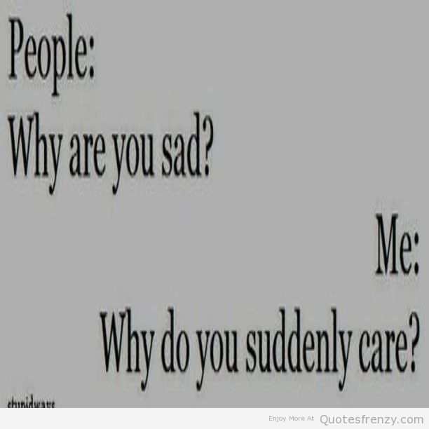 Sad Quotes Black And White Quotesgram: Sad Quotes Captions. QuotesGram