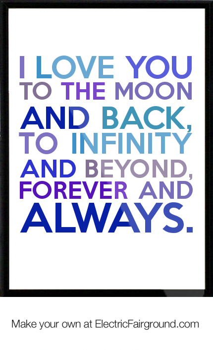 Beyond Love And I You Back Moon 3