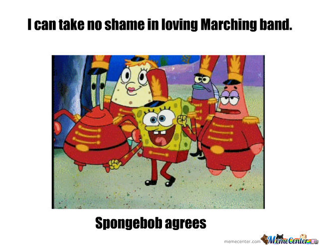 Funny Marching Band Drumline Quotes. QuotesGram