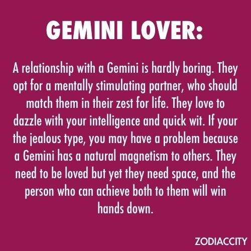 Quotes About Gemini Men Quotesgram