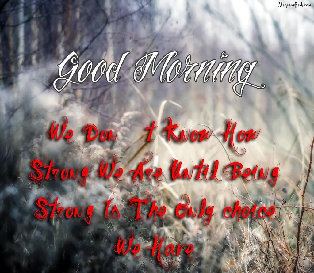 Good Rainy Day Quotes: Rainy Good Morning Quotes. QuotesGram