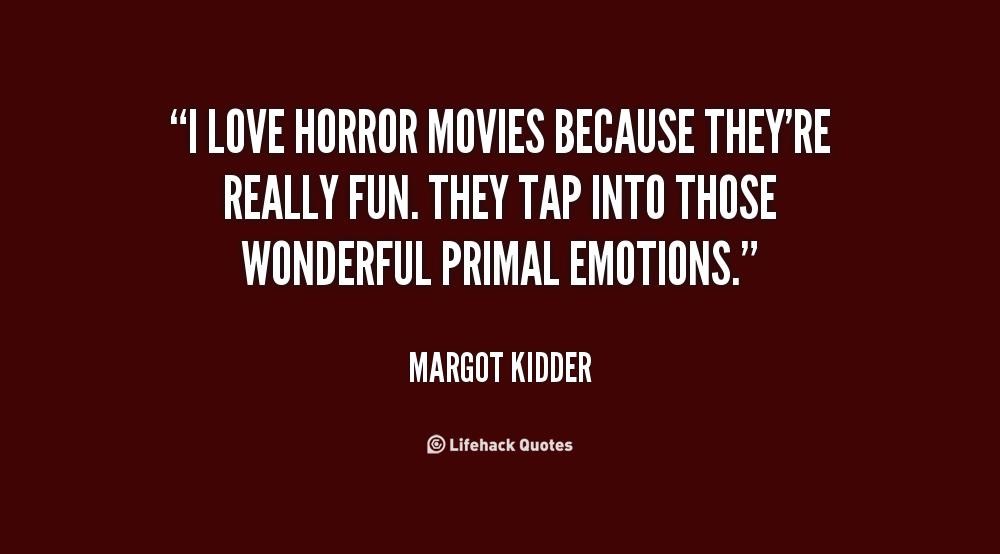 Horror Movie Quotes Quotesgram
