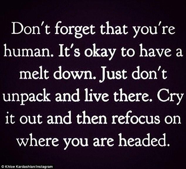Sad Quotes About Depression: Quotes About Getting Through Hard Times. QuotesGram