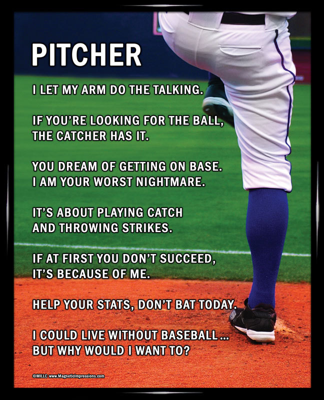 quotes about pitchers quotesgram