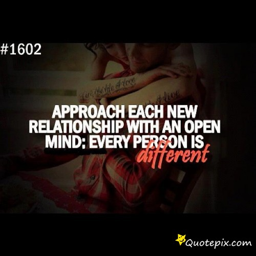 New Relationship Love Quotes: New Relationship Quotes. QuotesGram
