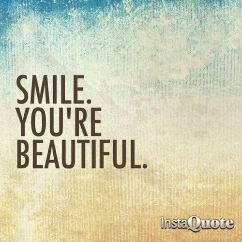 Beautiful Girl Quotes: Beautiful Girl Quotes Instagram. QuotesGram