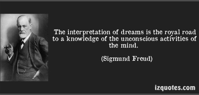 Sigmund Freud, Interpretation of Dreams (pdf) (Ch. VI, The Dream-Work)