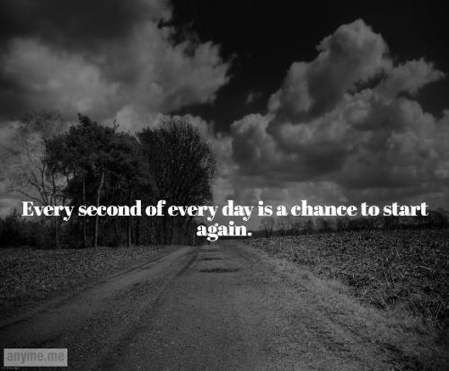 Quotes About Second Chance: Famous People Quotes About Second Chances. QuotesGram