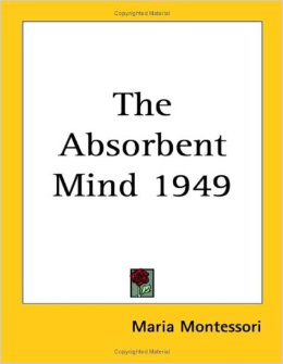 absorbent mind montessori