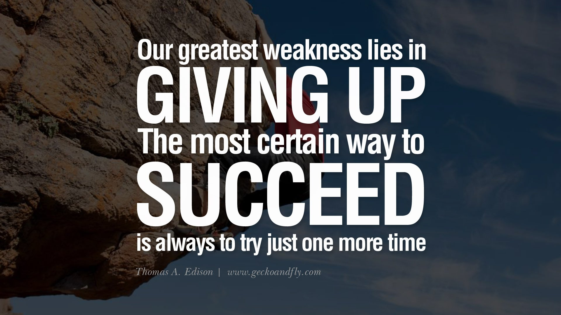 Inspiring Sports Quotes Not Giving Up. QuotesGram
