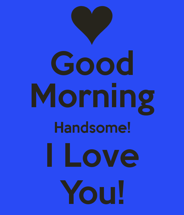 I Love You Good Morning Quotes. QuotesGram