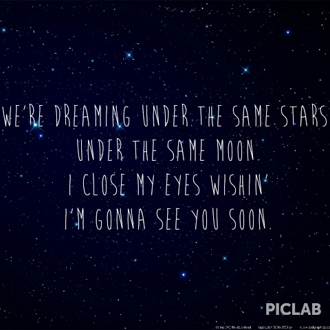 stars under the same quotes quotesgram