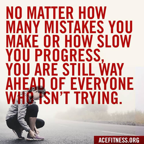 Weight Lifting Quotes Slow Progress. QuotesGram
